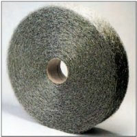 STEEL WOOL NORMAL 00 GRADO MEDIUM ART. 510 LAAC